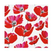Poppy Floral Roll Wrap - 2m